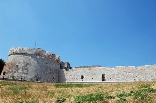 Foggia - Castello di Monte Sant'Angelo