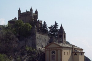 Castello Saint Pierre