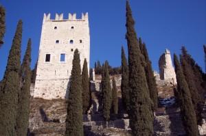 Castello dei conti d'Arco