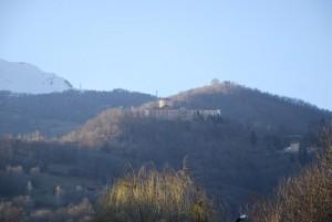 Il Santuario di Graglia
