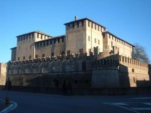 Castello di Mantova