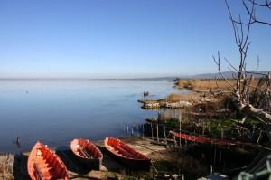 Lago di Varano