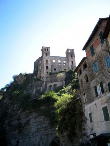 Dolceacqua - Il castello di Dolceacqua