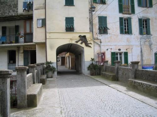 Isolabona - Angelo custode