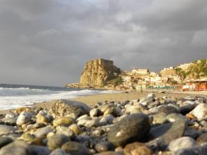 Il Castello dei Ruffo di Calabria
