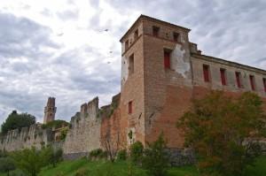 Castello di San Salvatore.