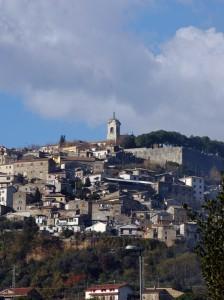 Alatri - Panorama