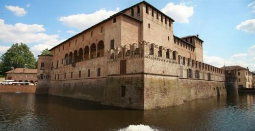 Fontanellato - Il castello
