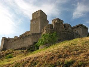 La Rocca Maggiore
