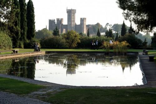 Valeggio sul Mincio - il castello di Valeggio