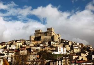 Celano - Il Castello Piccolomini