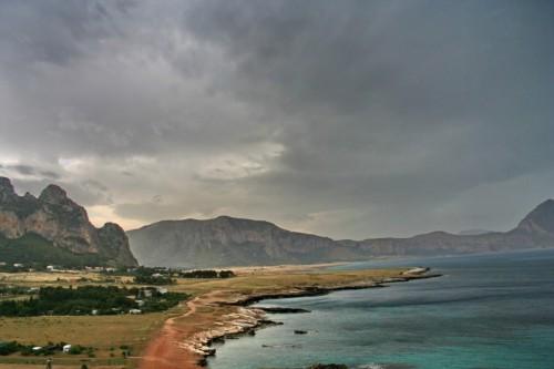 San Vito Lo Capo - panoramica