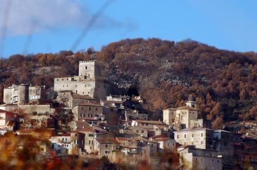 Torre Cajetani - Torre Cajetani - Panorama