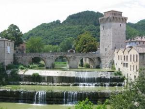 Torre e Ponte Romano