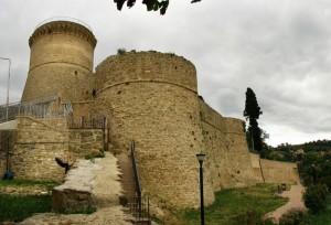 La Rocca di Gualdo Cattaneo