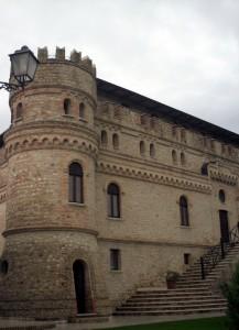 Castel di Sette.