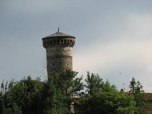 Torre trecentesca