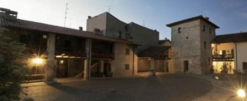 Cucciago - Castello Alciati di Cucciago