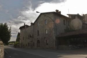 Castello di Pomerio - Erba