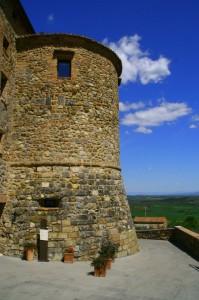 Casole D'Elsa - Torre