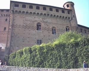 Castello Guasco di Francavilla Bisio