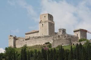 Castello di Assisi