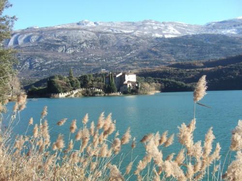 Calavino - castello di Toblino