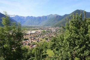Panorama Villadossola