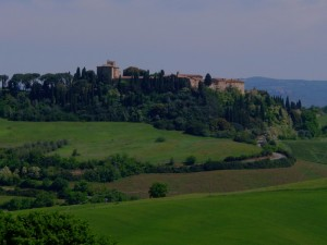 Castel Porrona
