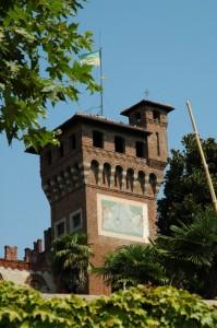 Torre del Catello Piccolo di Mazzè