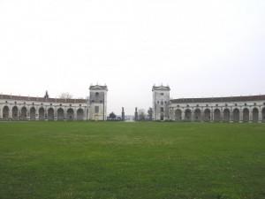 Da Villa Manin Verso l'infinito