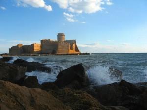 La fortezza galleggiante