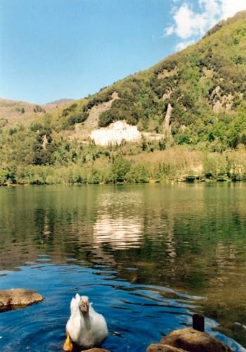 Rionero in Vulture - lago di monticchio