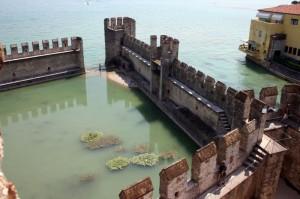 fortezza tra le acque