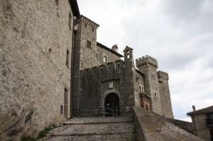 Castello di Collalto Sabino