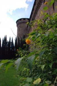 Castello Orsini (XII Sec.) - 001 - 15.06.2008