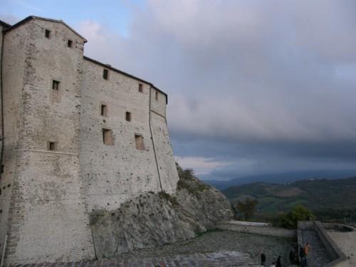San Leo - castello di San Leo