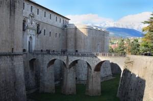 Castello di L'Aquila 2