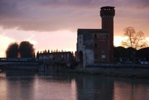 La torre guelfa