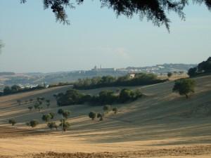 Capalbio in Maremma