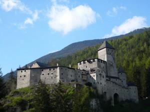 castello di tures - Burg Taufers