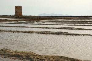 Saline di Nubia