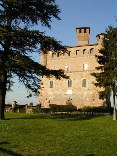 Grinzane Cavour - Castello di Grinzane Cavour