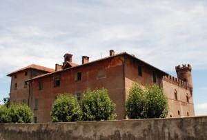 Ristorante Castello Di Buriasco - Buriasco - Italian 38