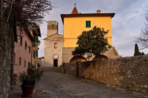 Scorcio di Serravalle Pistoiese