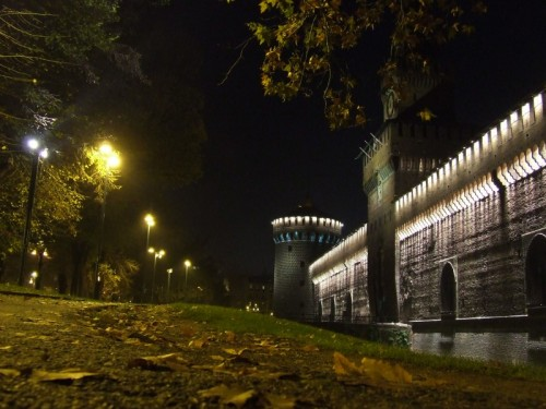 Milano - notturno