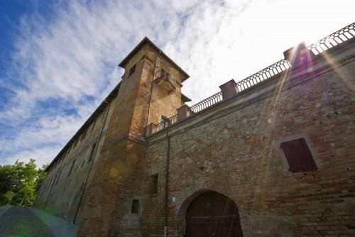 Montebello della Battaglia - Luogo di battaglie