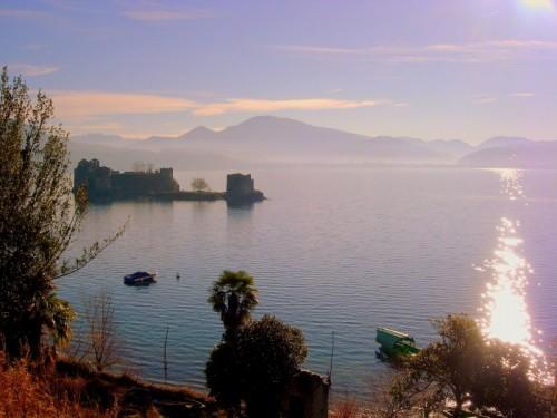 Cannobio - I castelli di Cannero