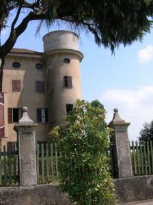 Castello Tizzoni