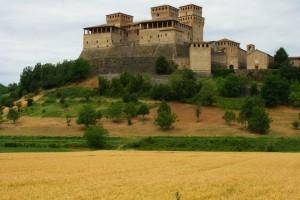 L'oro del castello